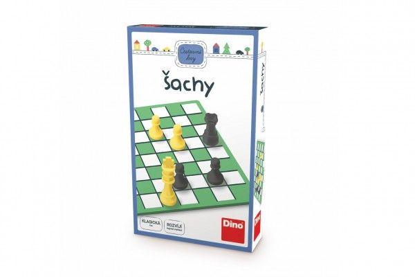 Cestovní šachy