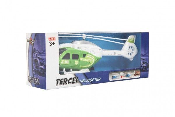 Helikoptéra na natažení