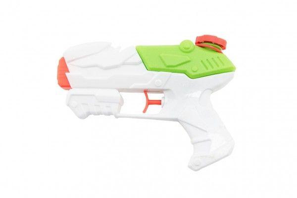 Stříkací vodní pistole