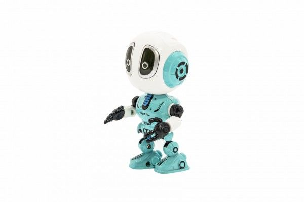 Robot na baterie - 12 cm