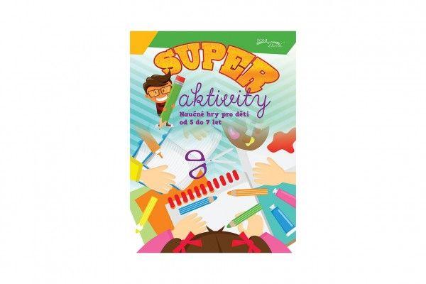 Superaktivity pro děti 5-7 let