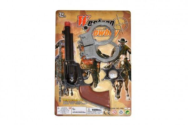 Klapací pistole, 22 cm