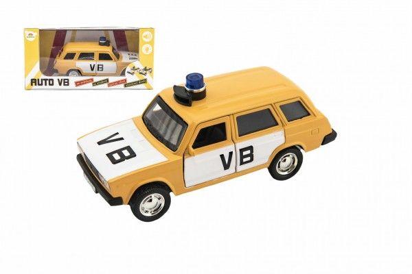 Policejní auto VB, combi, 115 mm