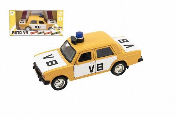 Policejní auto VB, 115 mm