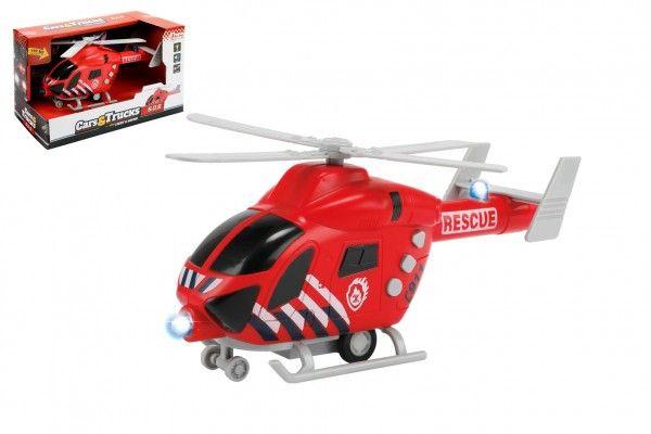 Hasičský vrtulník, 20 cm