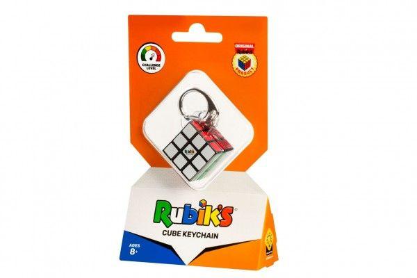Rubikova kostka, přívěšek