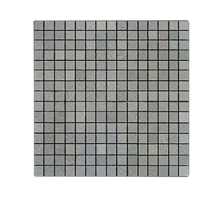 Mozaika z andezitu Parquet Black Candi 1 m2