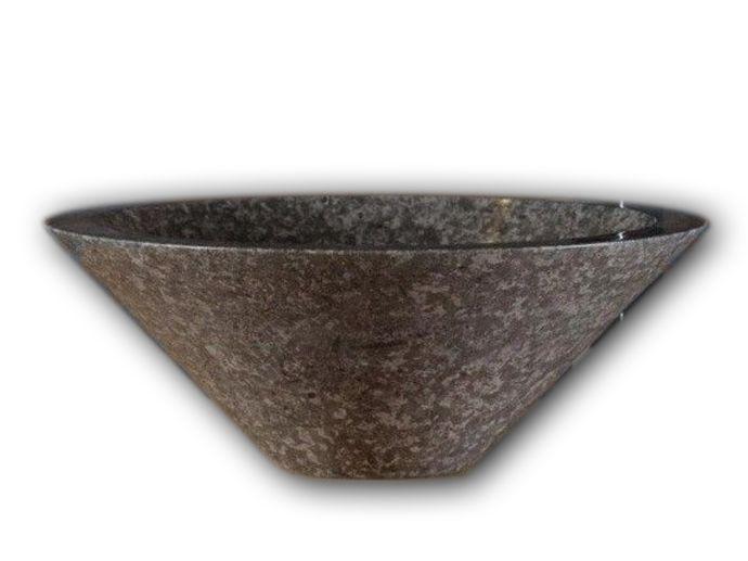 Kamenné umyvadlo Fidus Grey