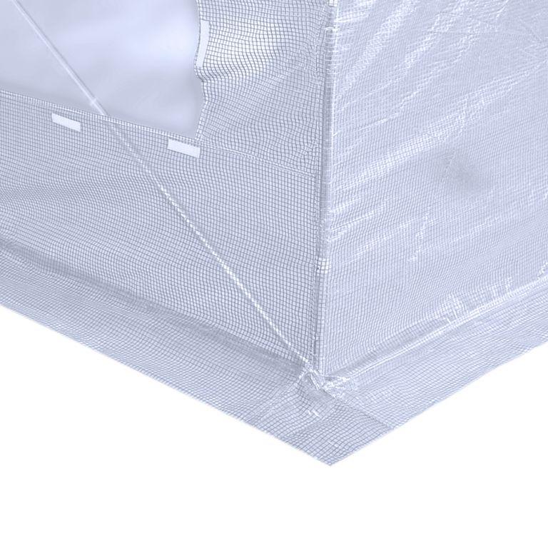 Fóliovník 200 cm x 300 cm (6 m2) bílý