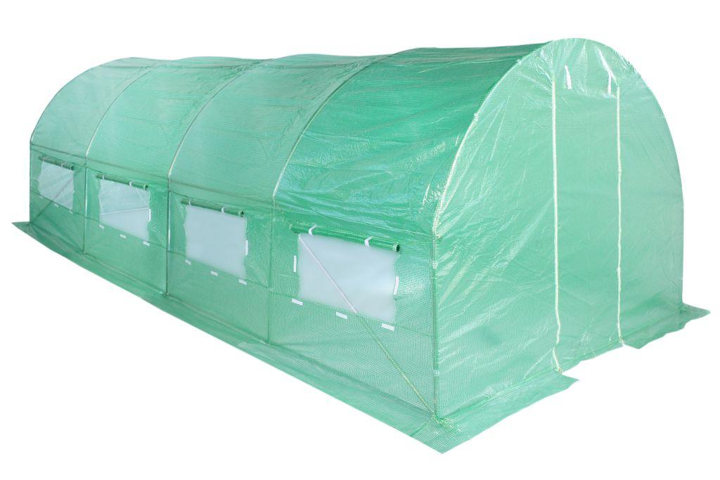 Fóliovník 300 x 600 cm (18 m2) zelený
