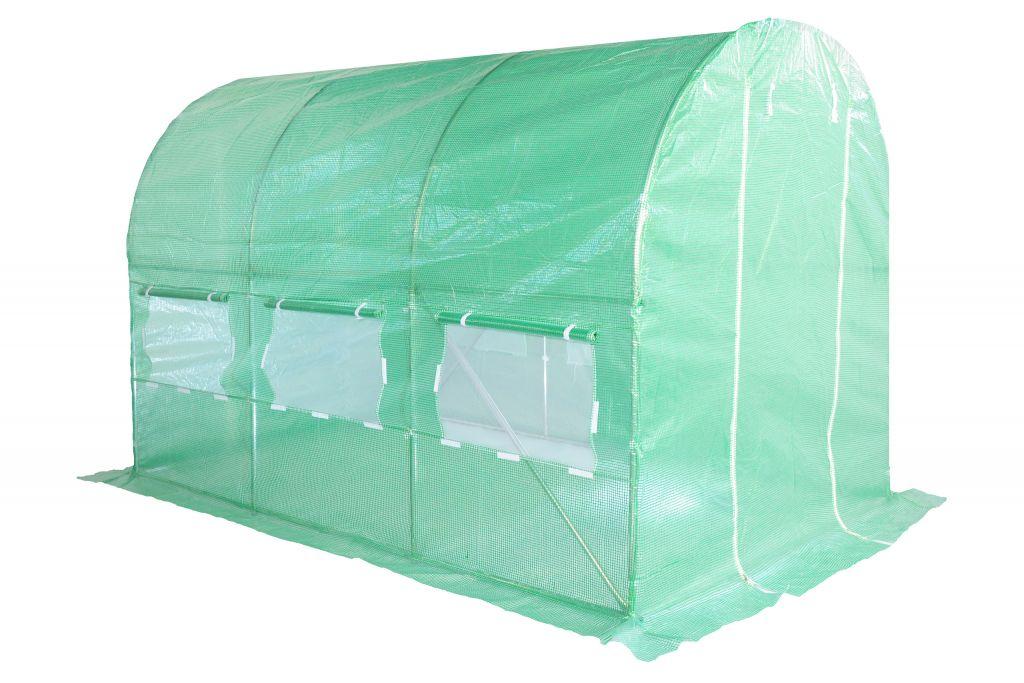 Fóliovník 200 x 300 cm (6 m2)- zelený