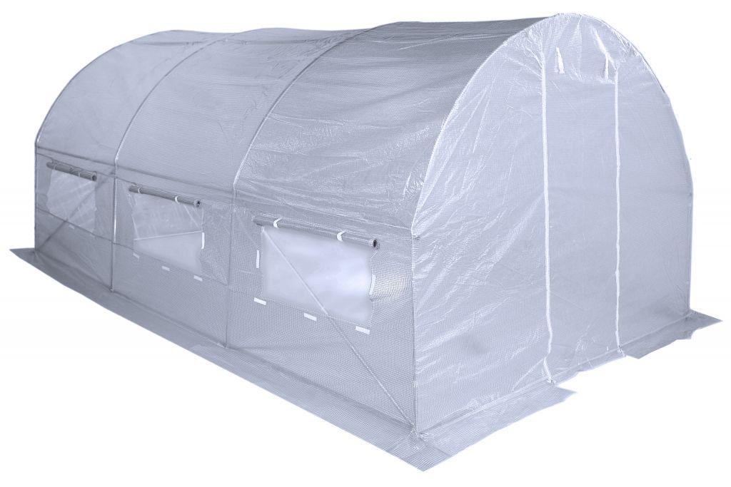 Fóliovník 300 x 450 cm (13,5 m2), bílý