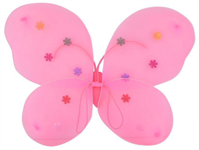 Dětský kostým motýlek