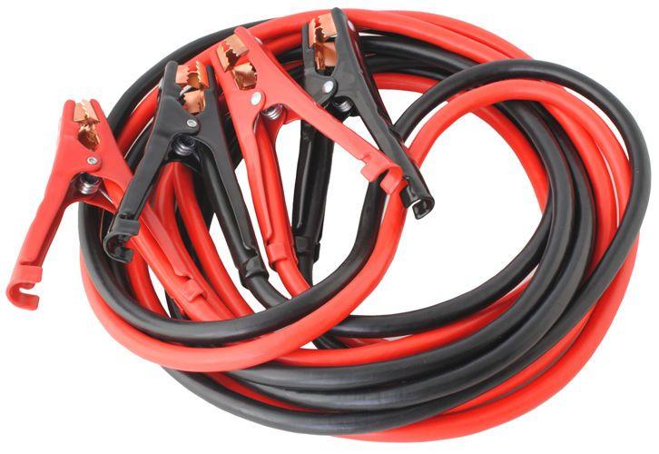 Startovací kabely 4,5 m 1200 A