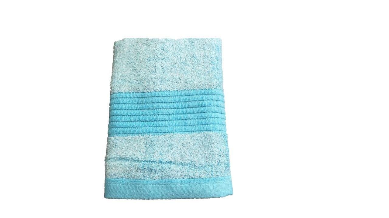 Ručník Paris – sv.modrá 50×100 cm