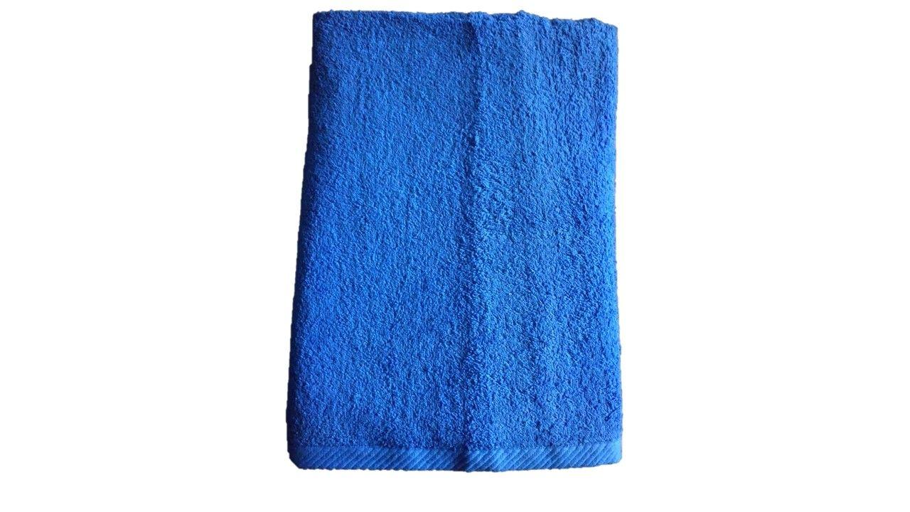 Ručník Unica – 50×100 námoř.modrá