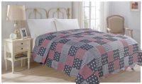 Přehoz přes postel AMERICANO 220 x 240 cm