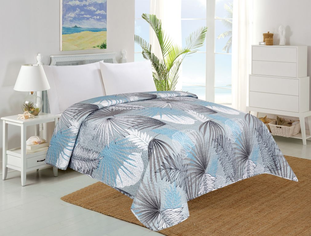 Přehoz přes postel MIRIAM 220 x 240 cm