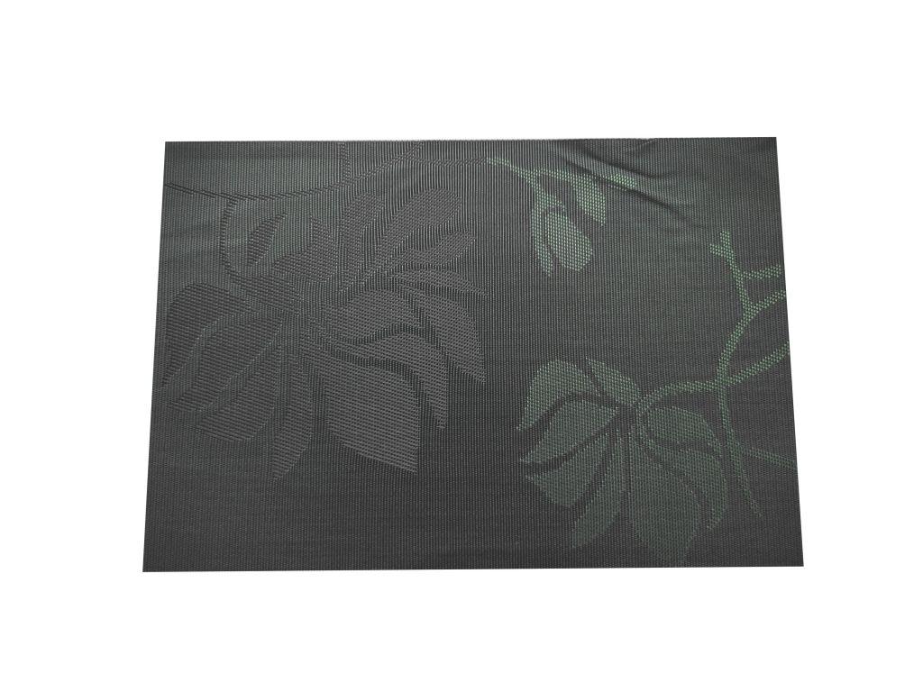 Prostírání Adél, zelená - 30 x 45 cm