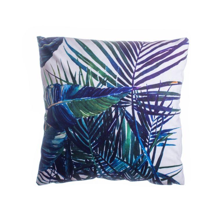 Povlak na polštář Tropical, 45 x 45 cm