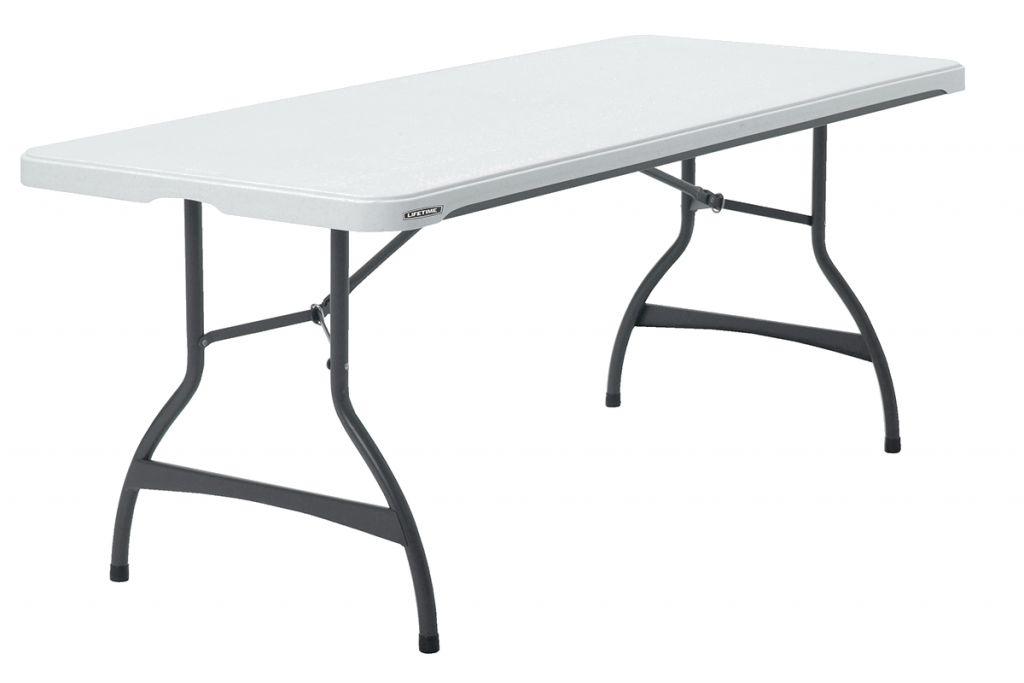 Cateringový skládací stůl PROFI MAGNETIC 183 x 76 cm
