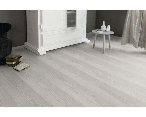 Laminátová podlaha, balení 20,5 m2 - šedý dub - Kaindl