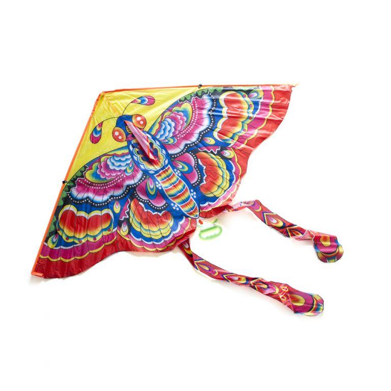 Létající drak 51 x 26 cm - MOTÝL