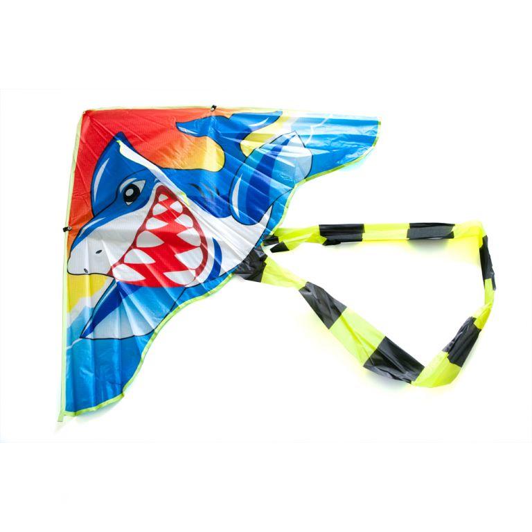 Létající drak 45 x 24 cm - ŽRALOK