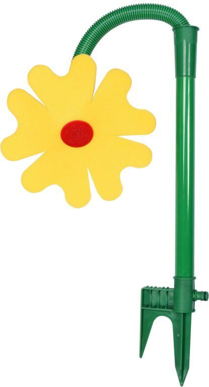 Zavlažovač - květina