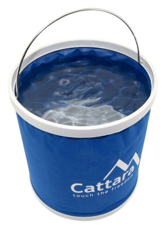Nádoba na vodu skládací 9 litrů