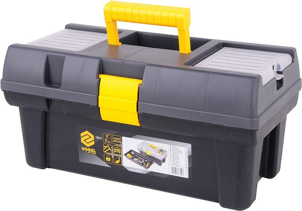 Plastový box na nářadí – 40 cm