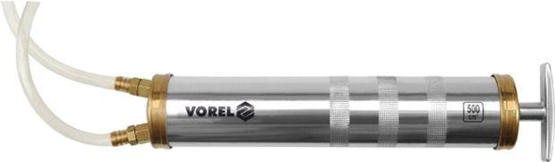 Ruční pumpa na olej - 500 mm