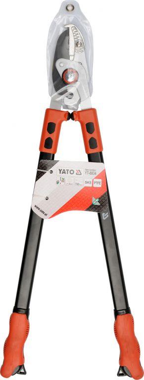 Nůžky na větve 700mm (průměr 35mm)  rovný stříh