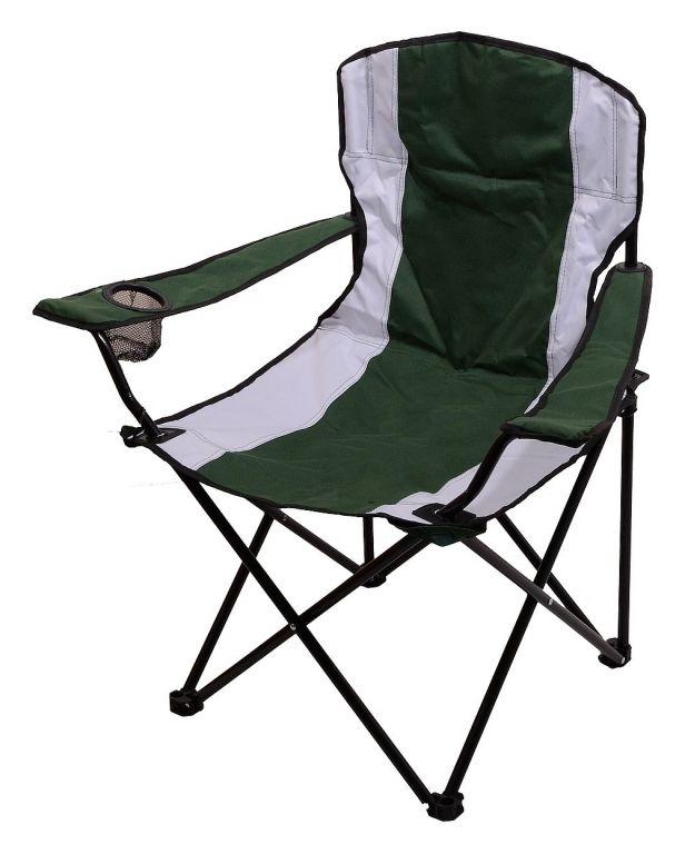 Kempingová skládací židle DUBLIN