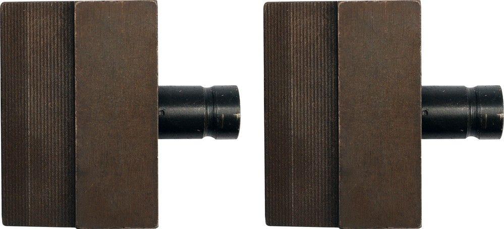 Cattara YT-22872 Náhradní nože pro kleště hydraulické