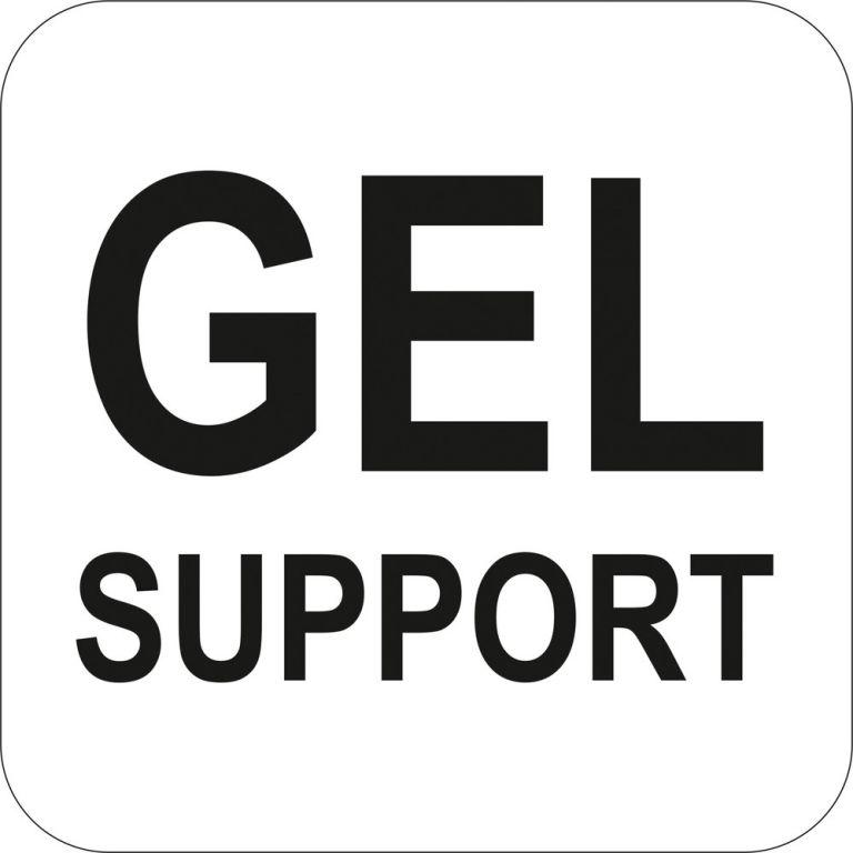 Nákoleníky gelové