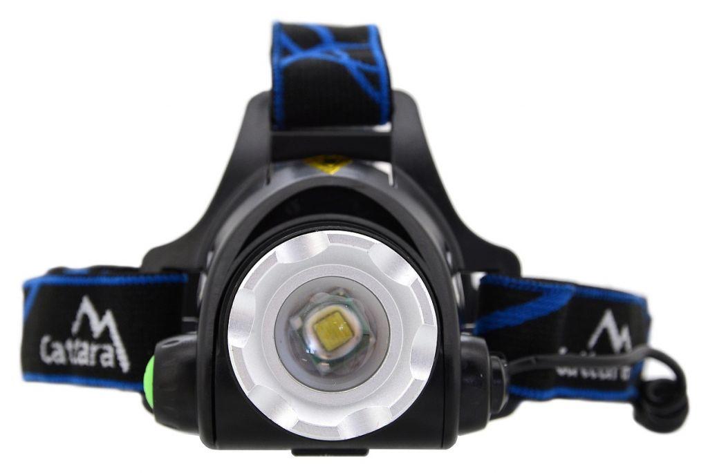 Čelovka LED 570lm ZOOM