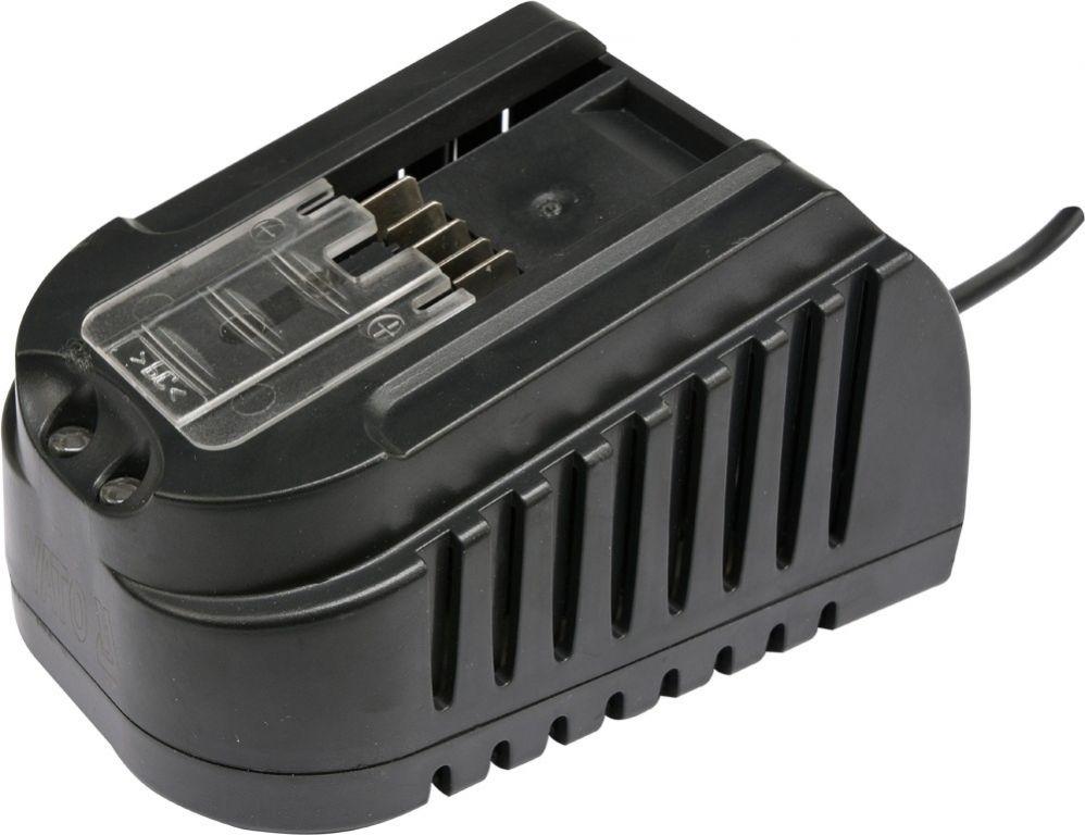 Nabíječka na AKU baterie 14,4 V