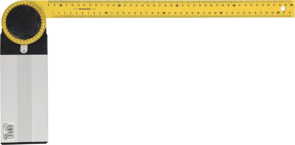 Nastavitelný úhelník - 500 mm