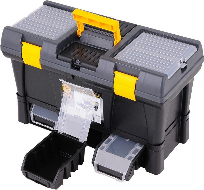 Plastový box na nářadí