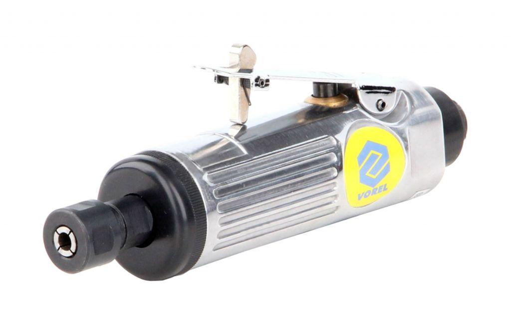 Bruska přímá pneumatická –  22000 ot/min