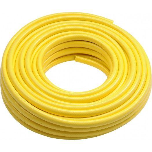 Hadice zahradní žlutá - 20 m