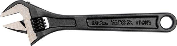 Nastavitelný klíč  - 37 mm