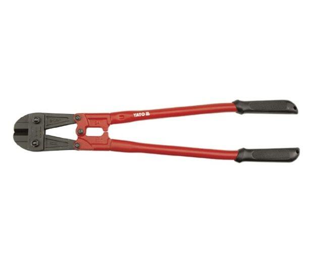 Nůžky štípací na tyče - 600 mm, CrMo