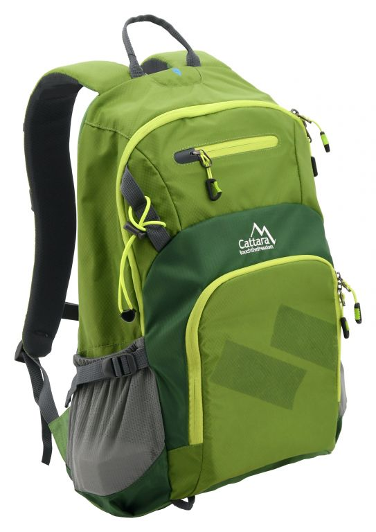 Cattara 13858 green 28l