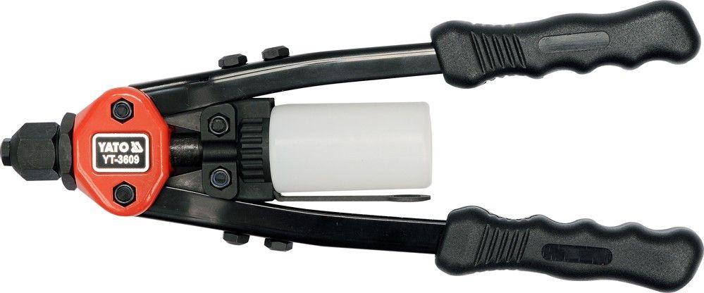 Nýtovací pákové kleště  - 330 mm