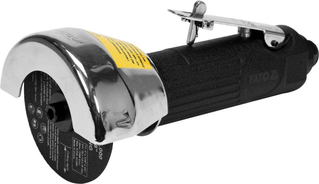 Bruska příčná pneumatická – 20000 ot/min