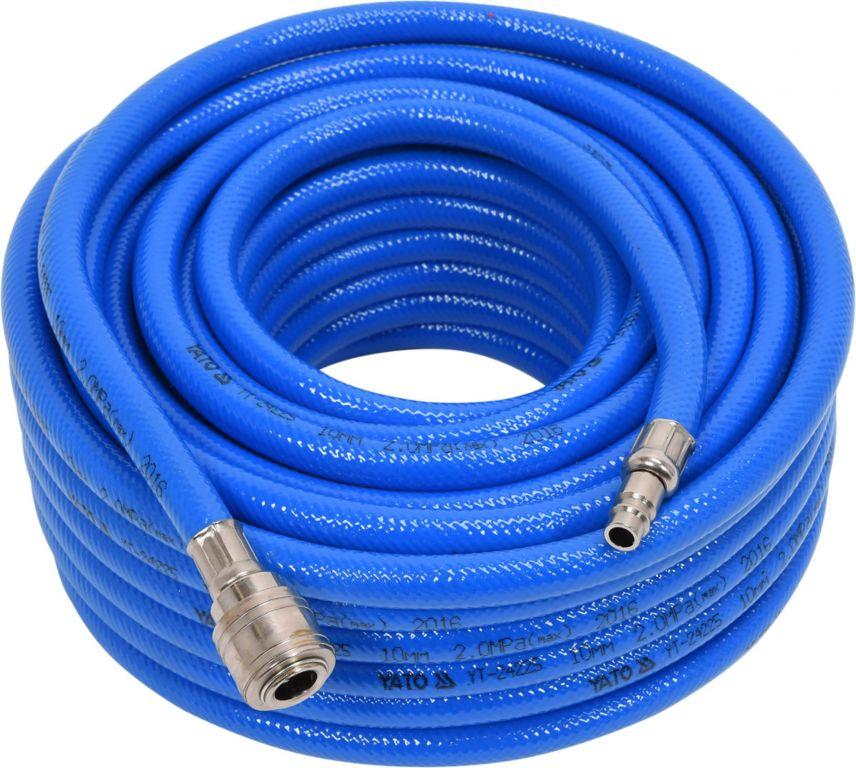 Hadice vzduchová PVC, 20 m