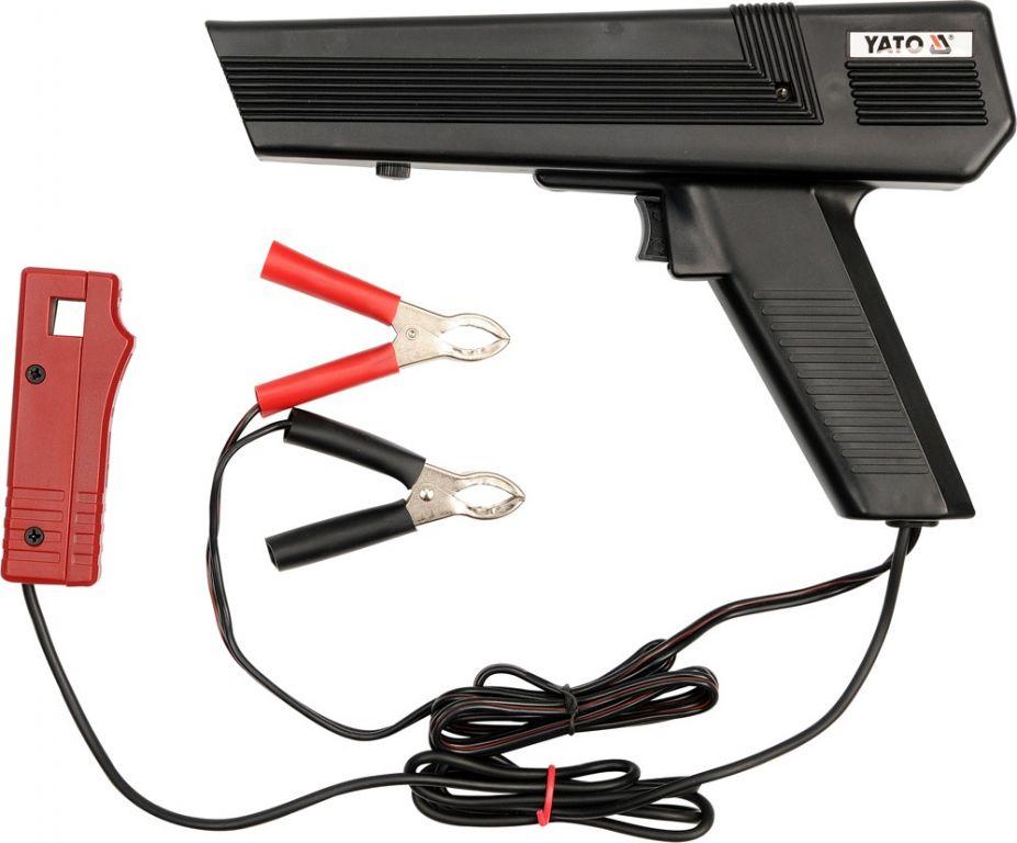 Lampa stroboskopická - 12 V
