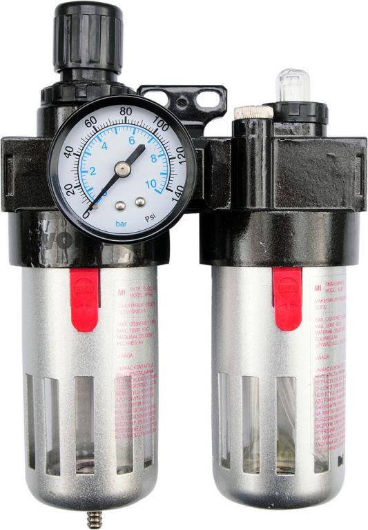 """Regulátor tlaku vzduchu 1/2"""""""